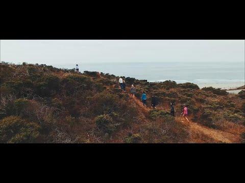 Sunset Beach Camping - 2015