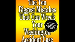 Seattle Car Accident Lawyers In The Courtroom