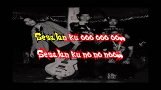 BUZZING JOKER - Sesalan (Lyrics)