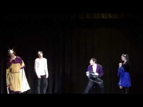 Pippin Act 1