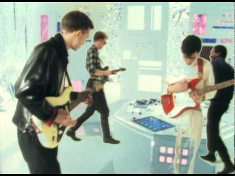 Orange Juice - Rip it Up (Official Video) music
