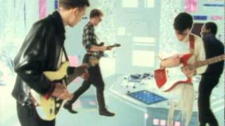 Orange Juice - Rip it Up (Official Video)