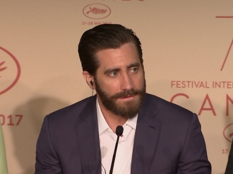 Gyllenhaal on South Korean director Bong Joon-Ho: 'I just wanted to work with him'