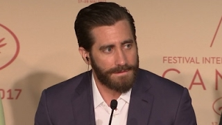 Gyllenhaal on South Korean director Bong Joon-Ho I just wanted to work with him