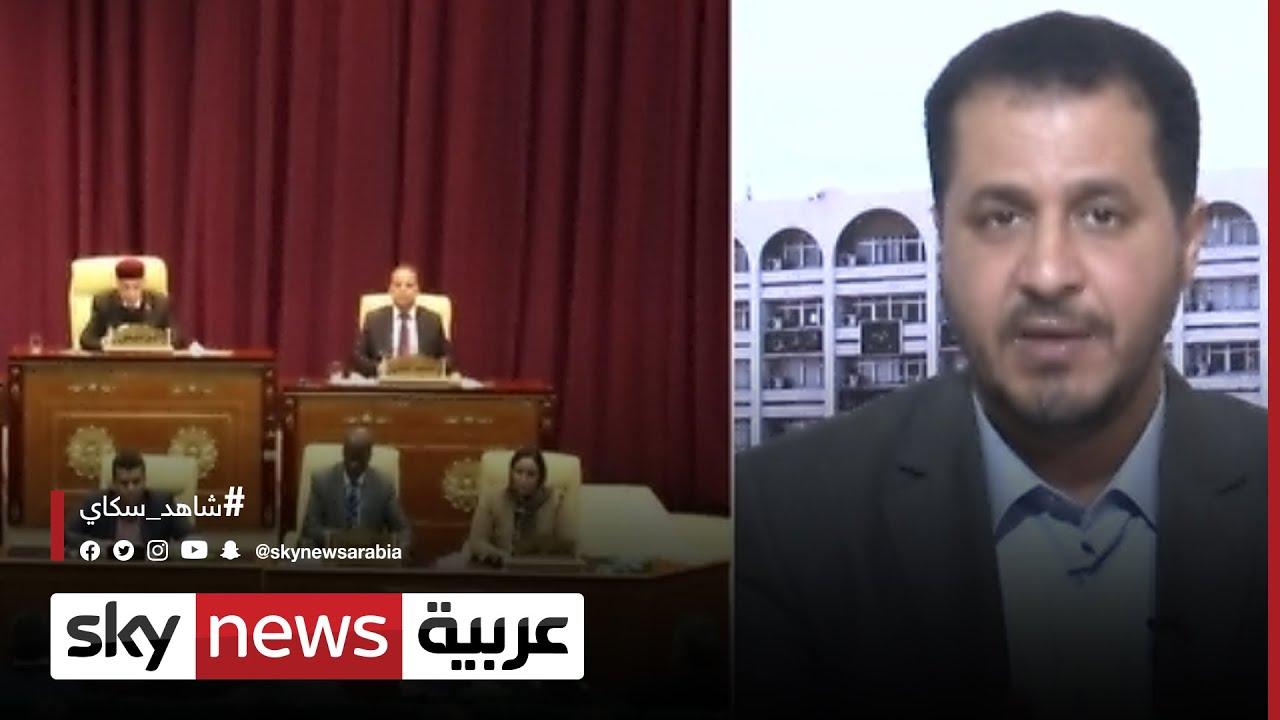 أحمد المهداوي: حكومة الدبيبة توسعت في الموازنة رغم أنها حكومة مؤقتة  - نشر قبل 36 دقيقة