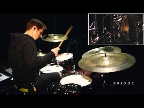 Resurrecting | Official Drum Tutorial | Elevation Worship