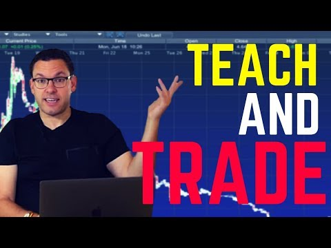 Why do I Teach Penny Stocks (Instead of Just Trading)?