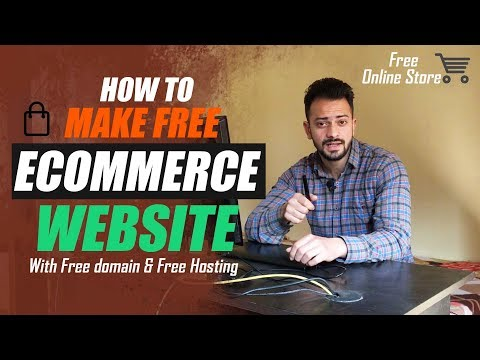 Make your own website australia free