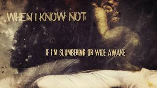 THY ANTICHRIST - Nightmares (Official Lyric Video) | Napalm Records