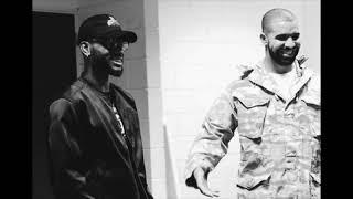 "Drake Feat. Bryson Tiller Type Beat | Trap Soul Instrumental | ""Us"""
