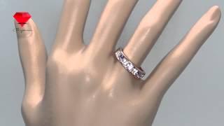 Bije.ru: Позолоченное кольцо с кристаллами Swarovski Maya (Майя)(, 2015-02-16T13:27:21.000Z)