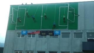 Vertical Soccer Bolzano