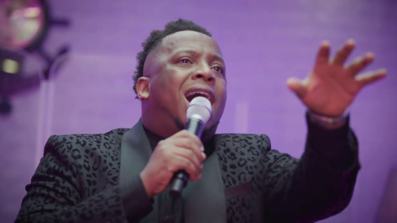 Download Eben - For You Are Great (Karios- A Live Recording)