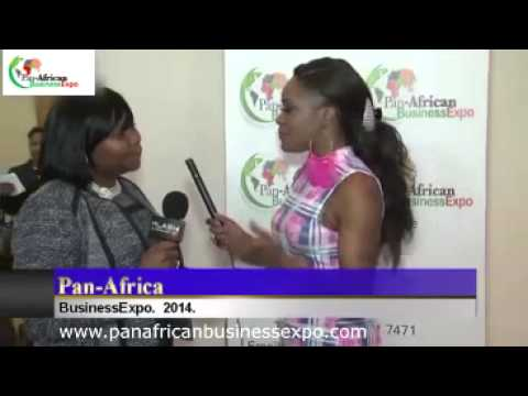 Interview with the Co-Founder of the Pan-African Business Expo Edith Parker ACMA,CGMA