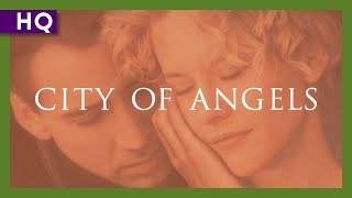 City of Angels (1998) Trailer