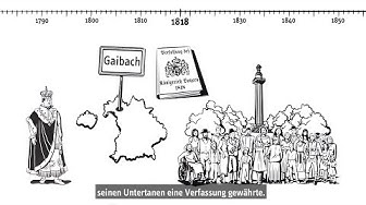 200 Jahre bayerische Verfassungsgeschichte - Bayern