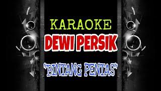 Dewi Persik Bintang Pentas Karaoke Tanpa Vokal