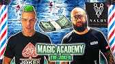 Магическата Академия на Жокера - Епизод 15