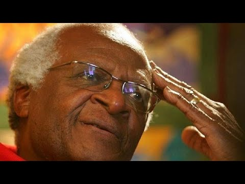 Desmond Tutu quits as Oxfam ambassador over aid agency's sex scandal