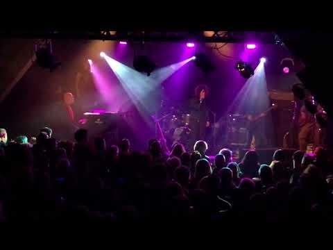 Mike Garson 'Aladdin Sane Tour' - (Birmingham 25/11/2017)