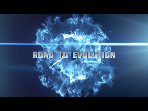 Road To Evolution