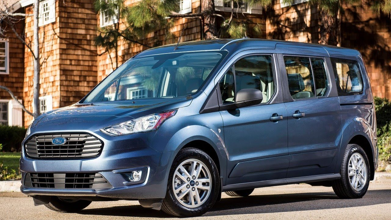 2019 ford transit connect wagon review first look. Black Bedroom Furniture Sets. Home Design Ideas
