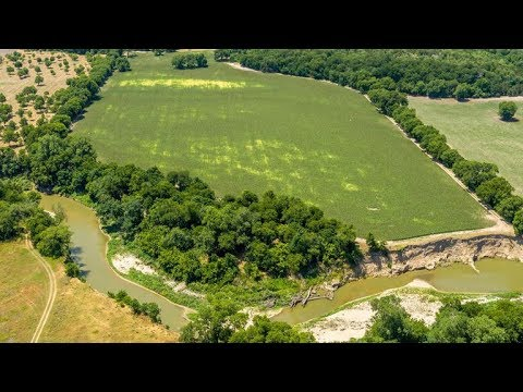 FOR SALE: Riverfront 106 Acres - Holland, Bell County, TX