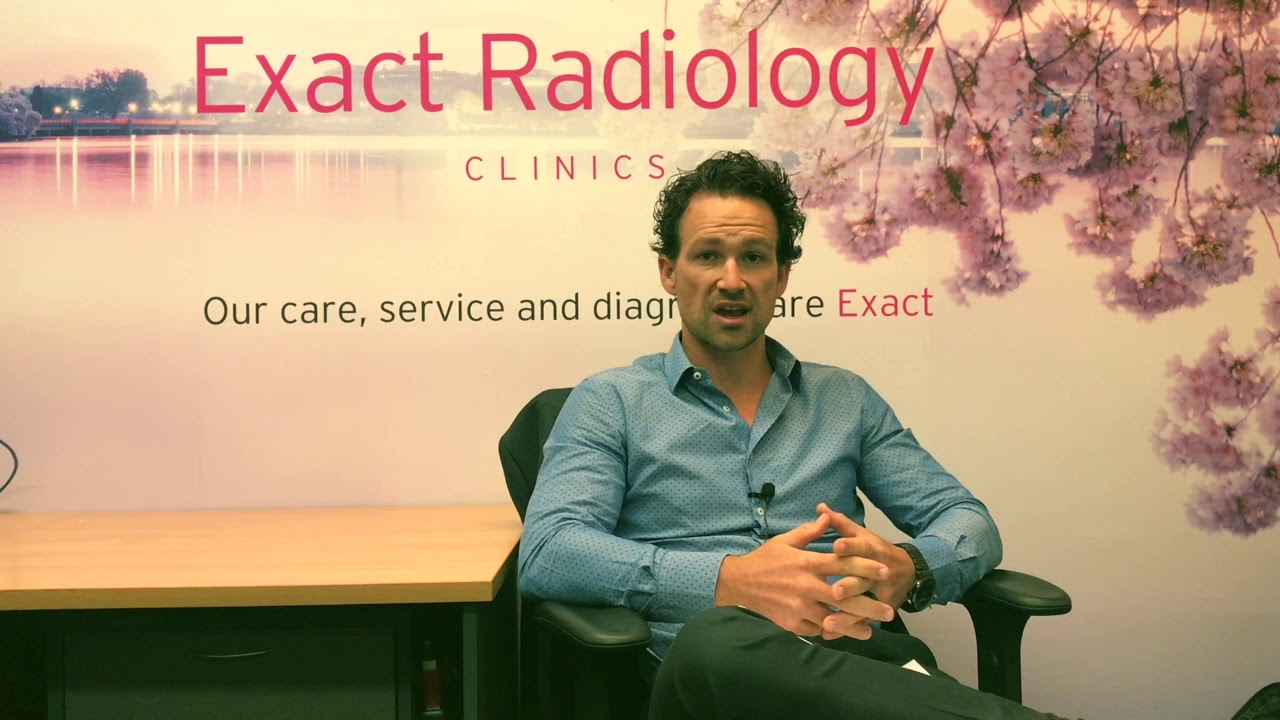 [Corporate] Exact Radiology Clinics - Video for Investors