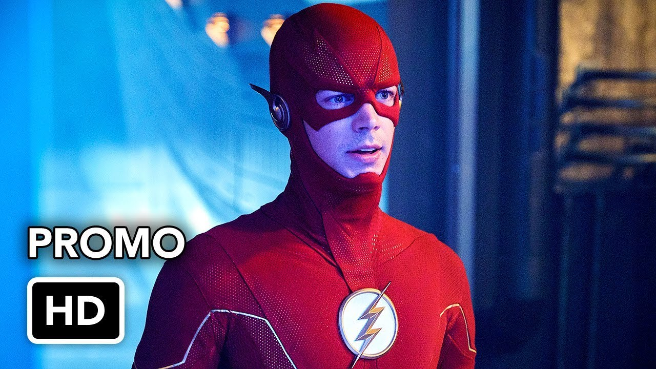 "The Flash Season 6 ""Prepare For Crisis"" Promo (HD)"