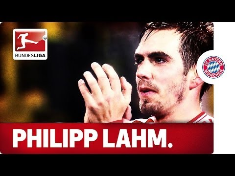 Philipp Lahm - Player of the Season