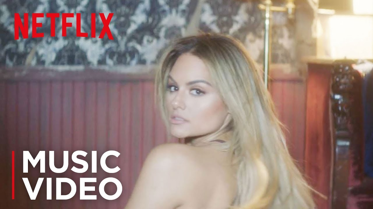 Westside Cast – Candle in a Hurricane (feat. Pia Toscano) [Official HD Video] | Netflix