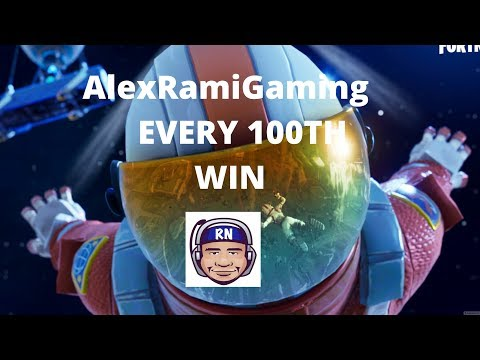 ALEXRAMIGAMING WINS FROM 1 TO 2000