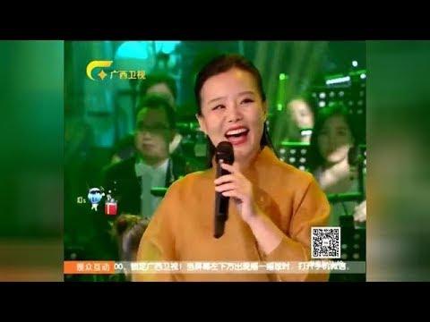 【龚琳娜】Cung Lâm Na -Hoa Nhài (phiên Bản Vùng đông Bắc) _Jasmine Flower 《茉莉花》
