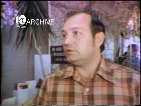 WAVY Archive: 1980 Virginia Beach Business and Water Conservation