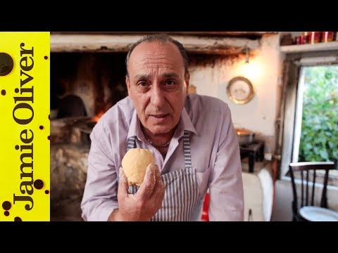 Perfect Pasta Dough with Gennaro
