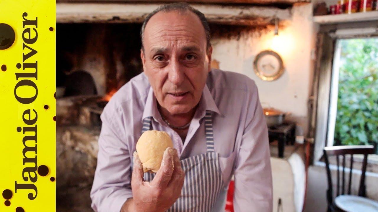 Perfect Pasta Dough with Gennaro