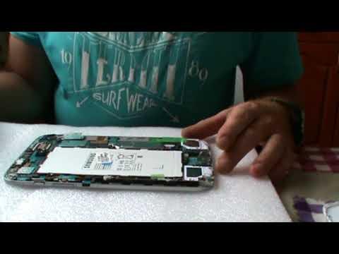 планшет не включается - ремонт