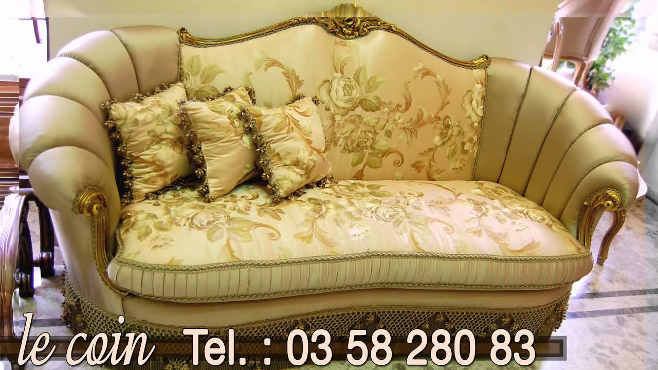 le coin de meubles youtube. Black Bedroom Furniture Sets. Home Design Ideas