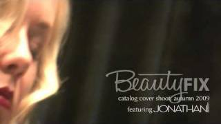 Beautyfix Behind the Scenes - Cover Shoot with Jonathan Antin Thumbnail