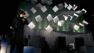 Pet Shop Boys - Being Boring (live) 2009 [HD]