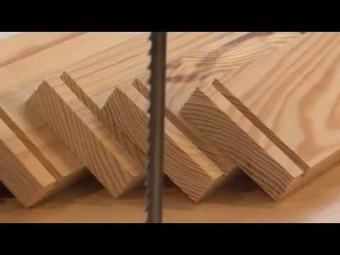 видео: Обрезки в дело или