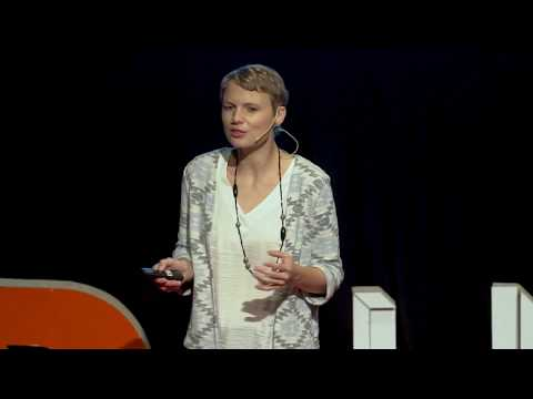 Super-Corals And The Future Of Coral Reefs | Verena Schoepf | TEDxUWA