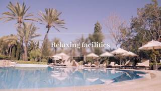 Sheraton Mallorca Arabella Golf Hotel | Mallorca Hotels