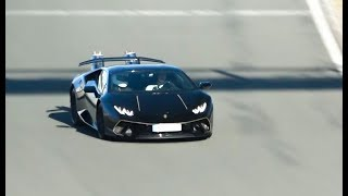 Bilster Berg - Supercars Accelerating! Porsche GT3 RS, GT4, BMW M2 & More!