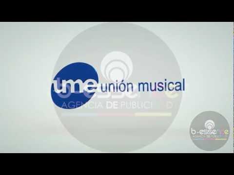 UME UNIÓN MUSICAL (DEMO)