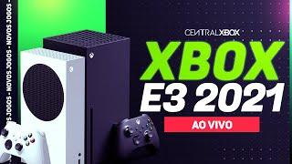 Xbox Games Showcase: Extęnded - AO VIVO COM MAIS JOGOS E ESTÚDIOS!