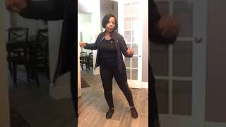 This is my Line Dance Tutorial Video to the song: Leave It Smokin' ...