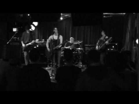 Some Believe - Alalingua - Funhouse, Seattle - 12.04.08