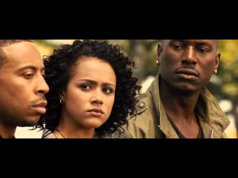 Fast & Furious 7 (2015) Meet The New Cast