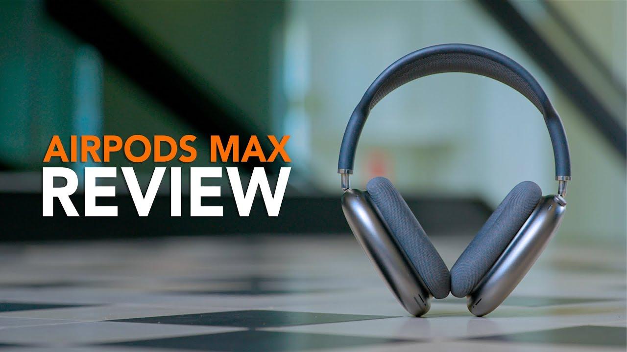 AirPods Max review: geweldig geluid en design, maar prijs valt uit de toon